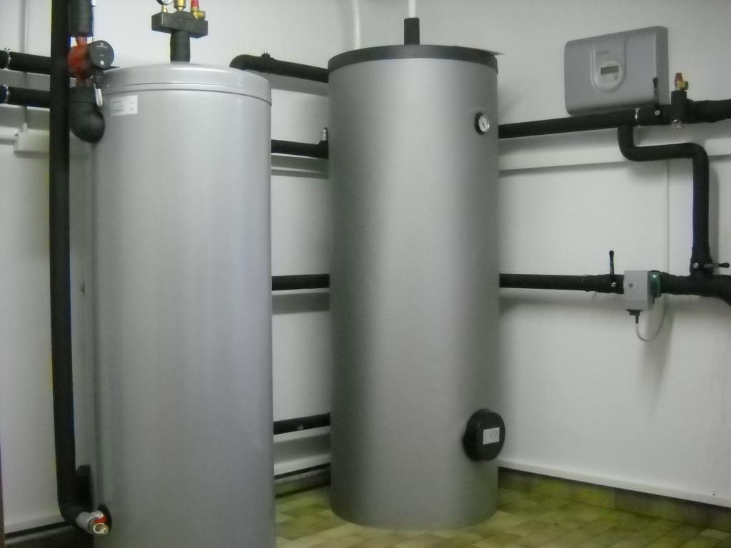 Montaža plinskih kotlov - product image