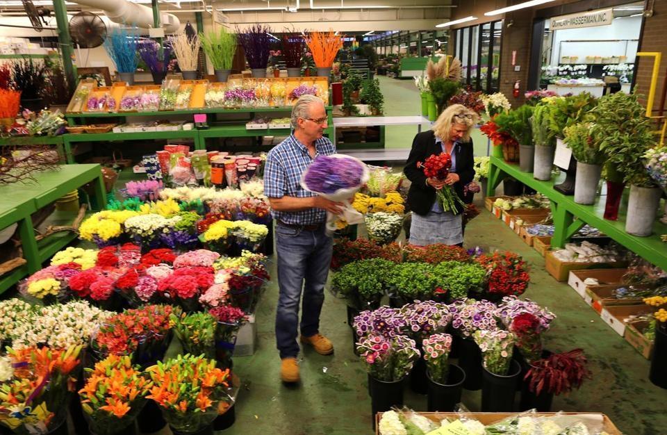 Veleprodaja rezanega cvetja - product image