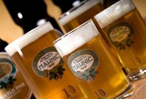 Kako nastane pivo Mahnič? - product image