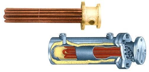 Cevni grelniki - product image