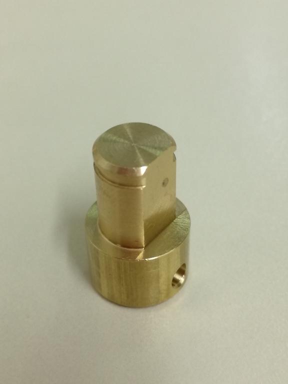 Proizvodnja kovinskih polizdelkov - product image