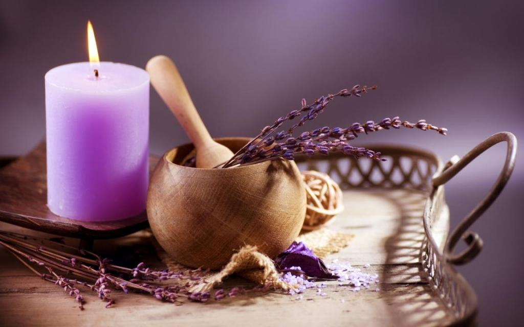 Aromaterapija telesa - product image