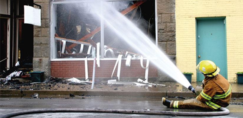 Restavriranje požarne škode - product image