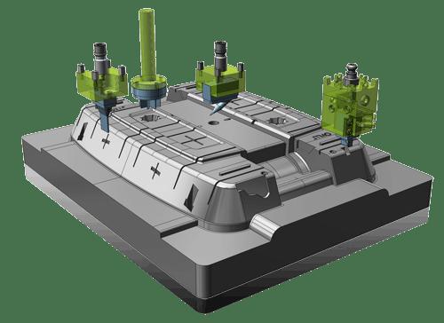 TL Elektrode CAD - product image