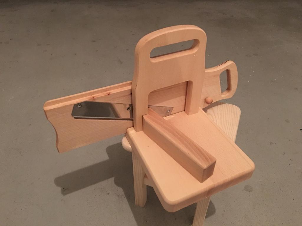 Lesena salamoreznica - product image