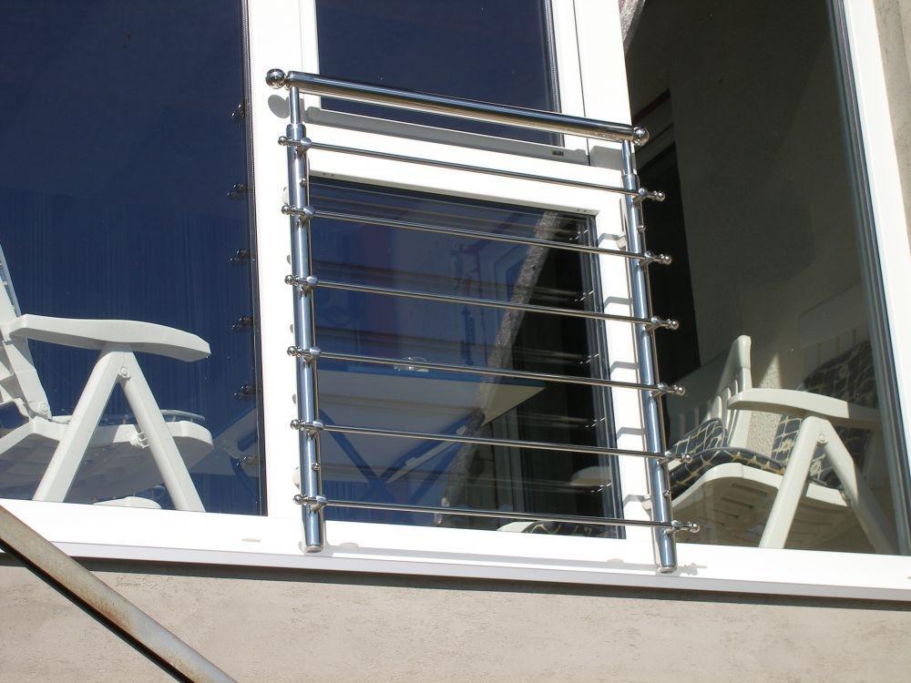 Francoski balkon - product image