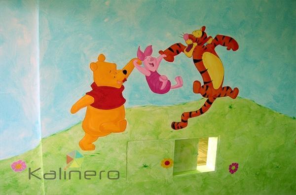 Poslikava otroških sob - product image