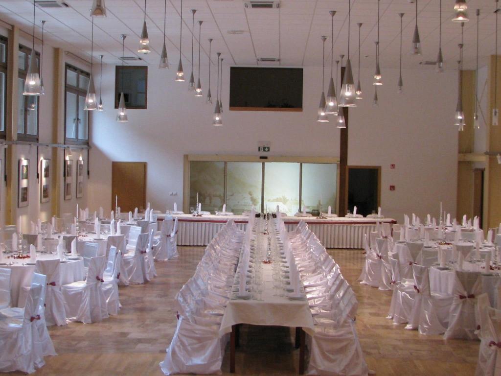 Najem dvorane - Gostilna in restavracija Ejga Jesenice - product image