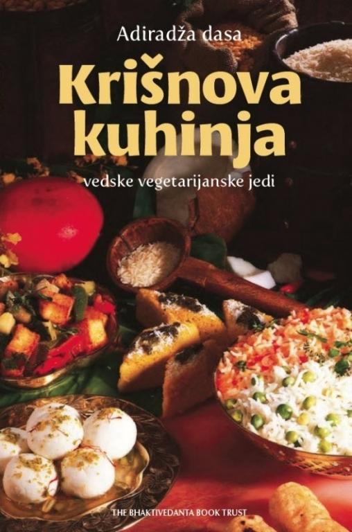 Krišnova kuhinja - product image
