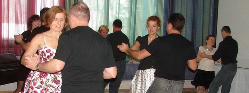 Tečaj družabnega plesa - product image