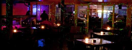 Ranca bar - product image