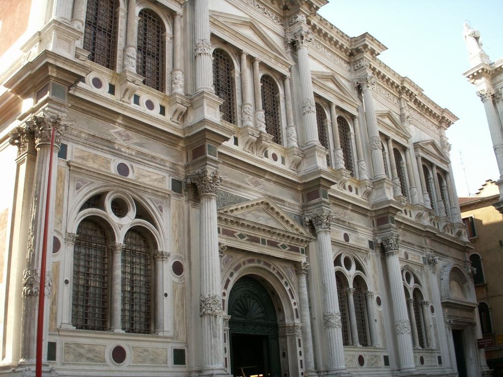 Scuola Grande di San Rocco - product image