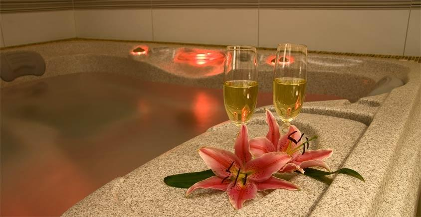 Wellness in Spa - product image
