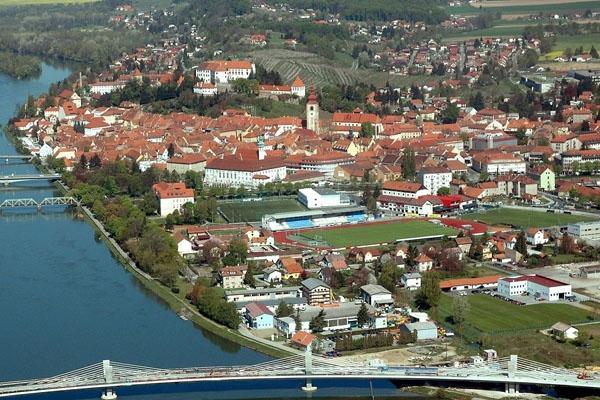 Mesto Ptuj z okolico - product image