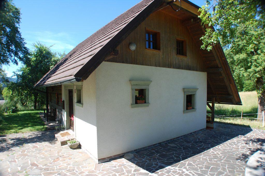 Počitniška hiša Kupljenik - Bled - product image