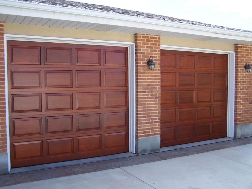 Garažna vrata Crawford - product image
