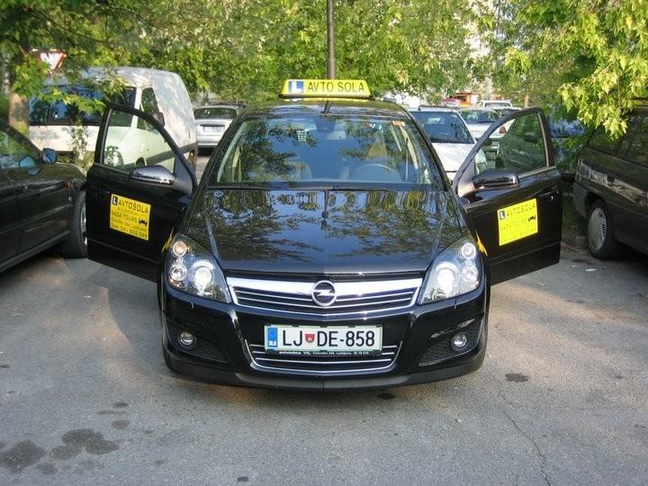 Vozniški izpit - product image