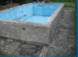 Sanacija bazena - product image