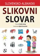 SLOVENSKO-ALBANSKI SLIKOVNI SLOVAR - product image