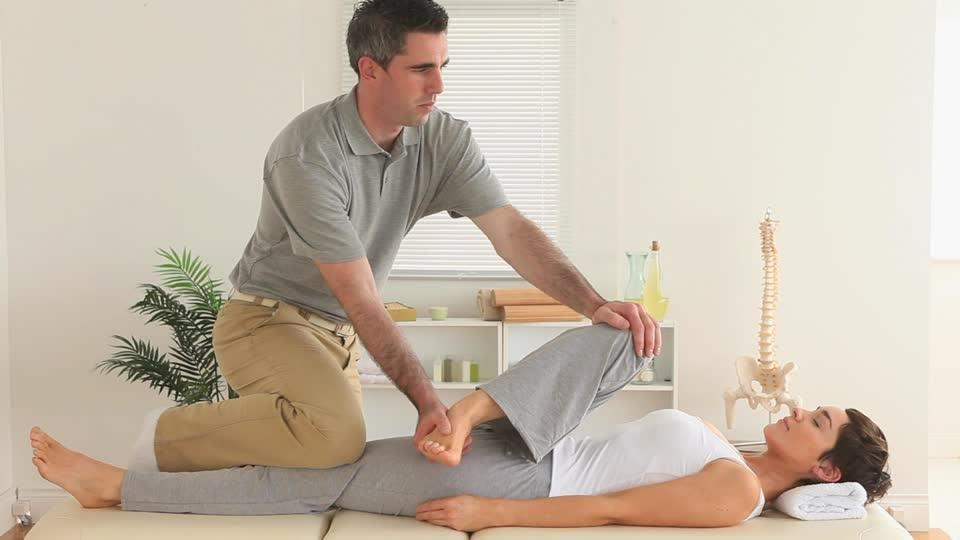 Manualna terapija - product image