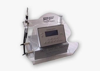 Bipolarna radiofrekvenca - product image