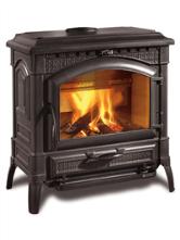 La Nordica termo kaminske peči na drva za ogrevanje vode, radiatorjev in zraka - product image