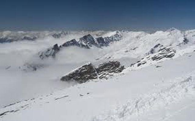 Visoke ture - na kopasto goro nad Spittalom - product image