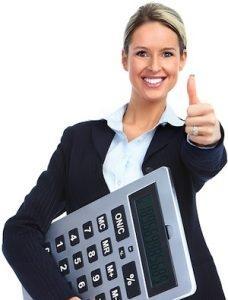 Vodenje poslovnih knjig po sistemu dvostavnega knjigovodstva - product image