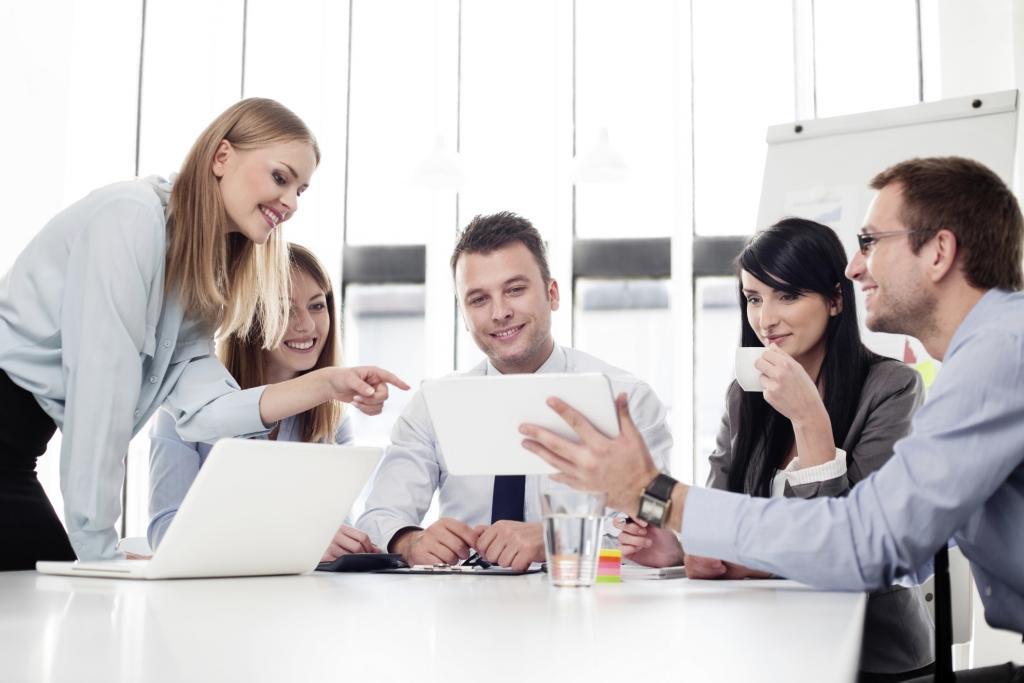 Programi za POVEZOVANJE in KREPITEV VEZI v kolektivih - product image