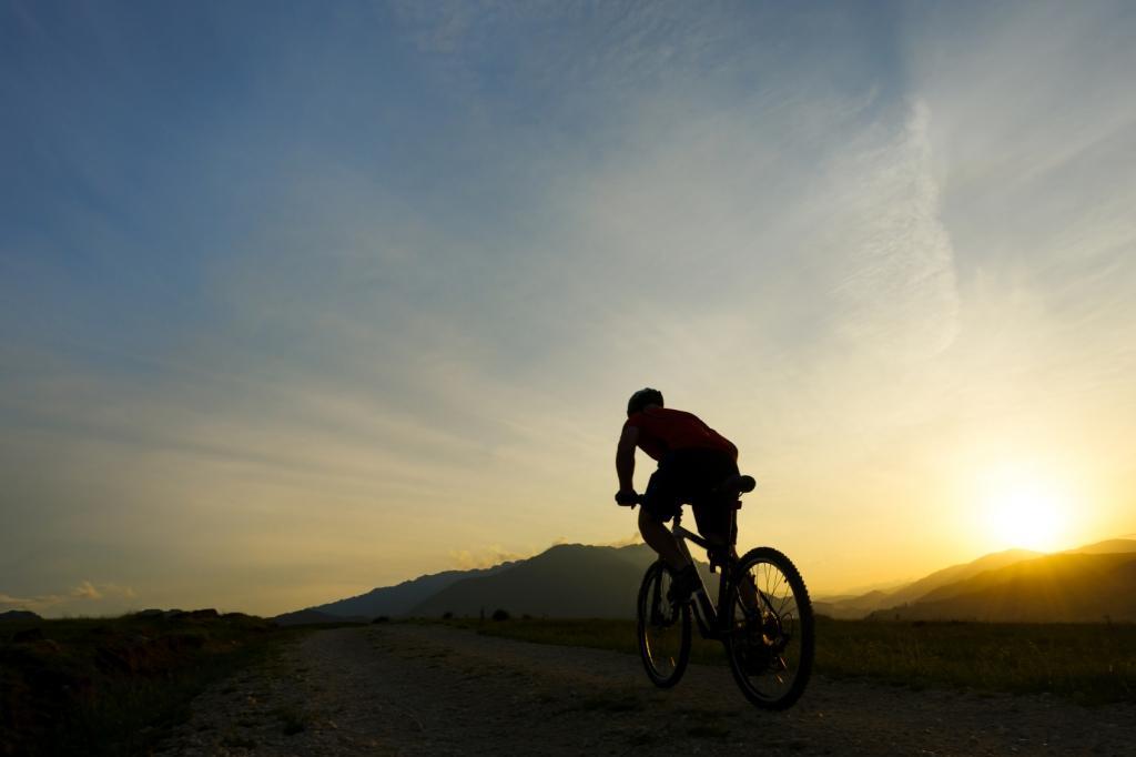 Tek, kolesarjenje & pohodništvo - product image