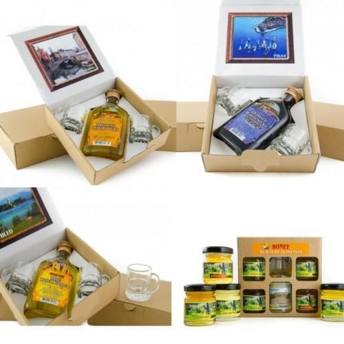 Medena darila - product image