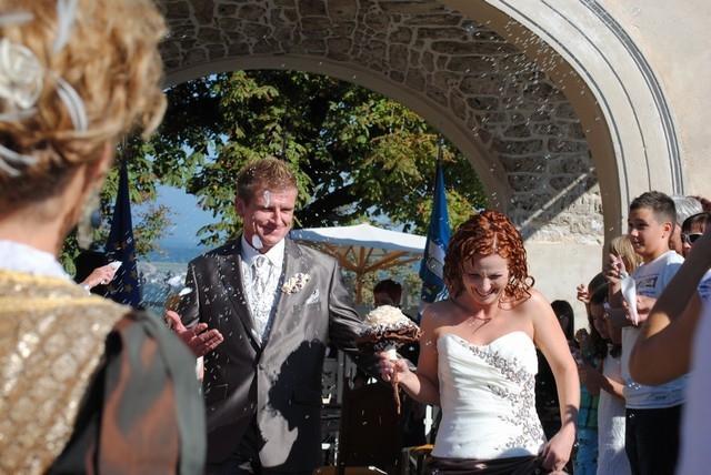 Poroke na Blejskem gradu - product image