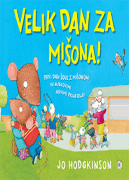 VELIKI DAN ZA MIŠONA! - product image