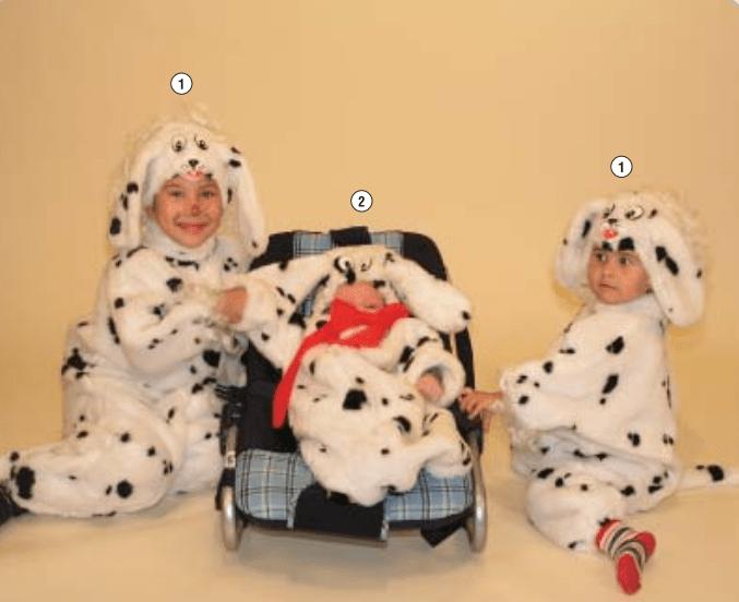 Kostumi po naročilu - product image