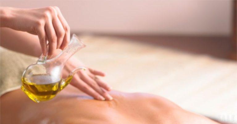 Klasična masaža - product image