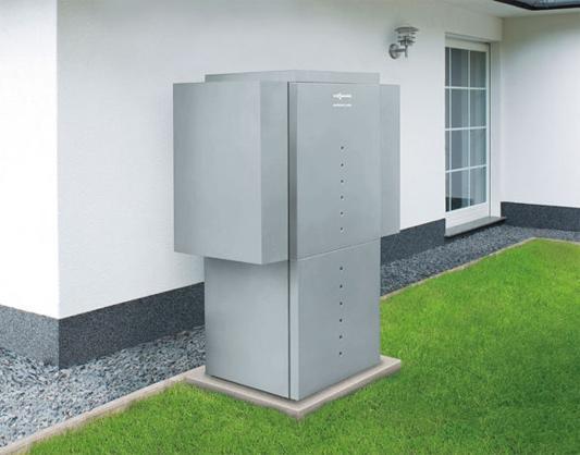 Montaža toplotnih črpalk - product image