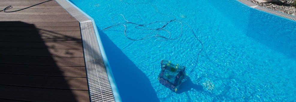Sesalci za bazen - product image