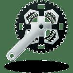 Deli kolesa - product image