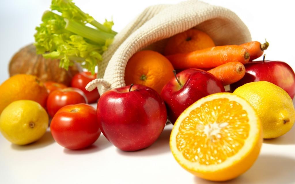 Zelenjava in sadje - product image