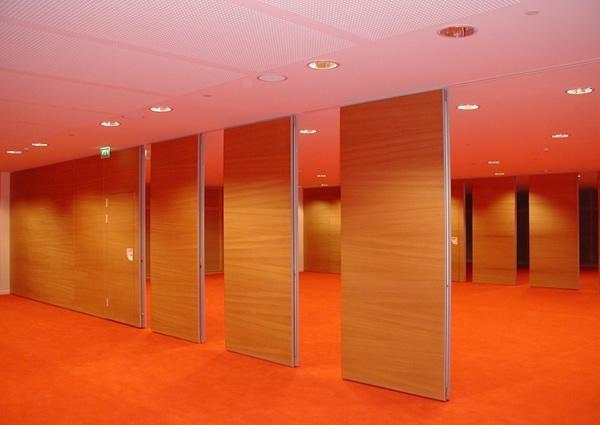 Premične predelne stene - product image
