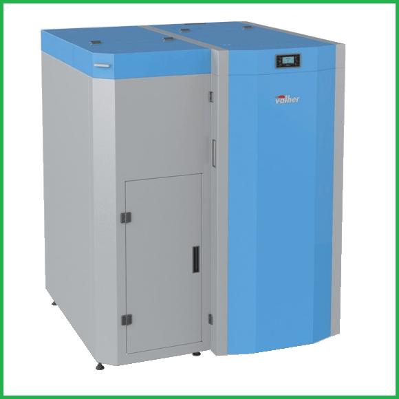 Kotli na biomaso - product image