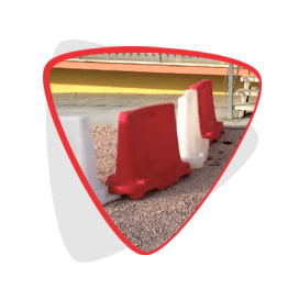 Cestne ovire in izdelki za gradnjo - product image