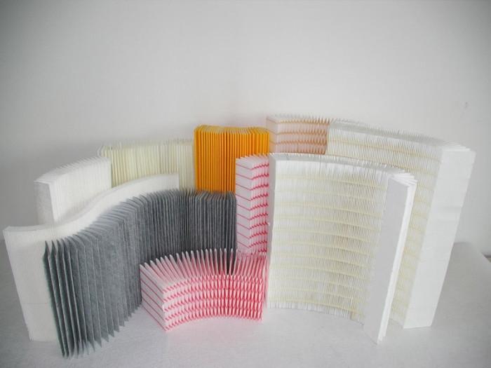 Ultra filtri - Aerosolni filtri - product image