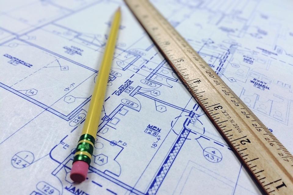 Geodetski načrti - product image