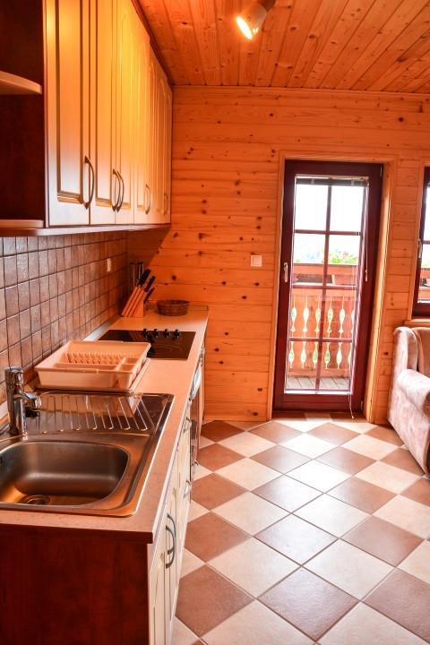 Apartma BREZA - product image