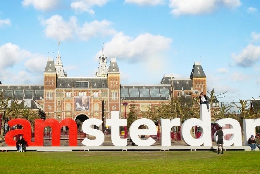 Ugodno potovanje v AMSTERDAM - product image