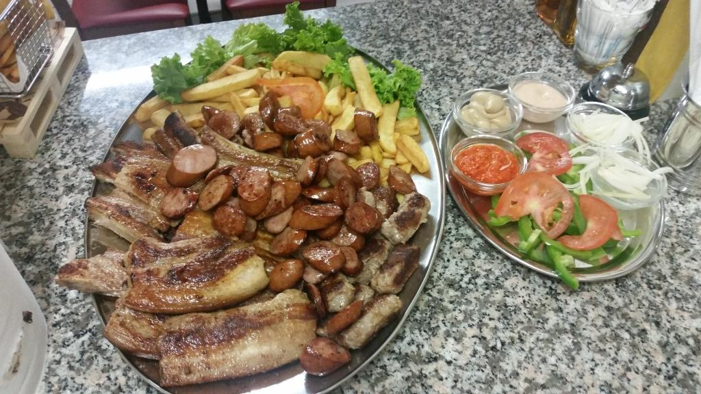 Grill, Žar hrana - product image