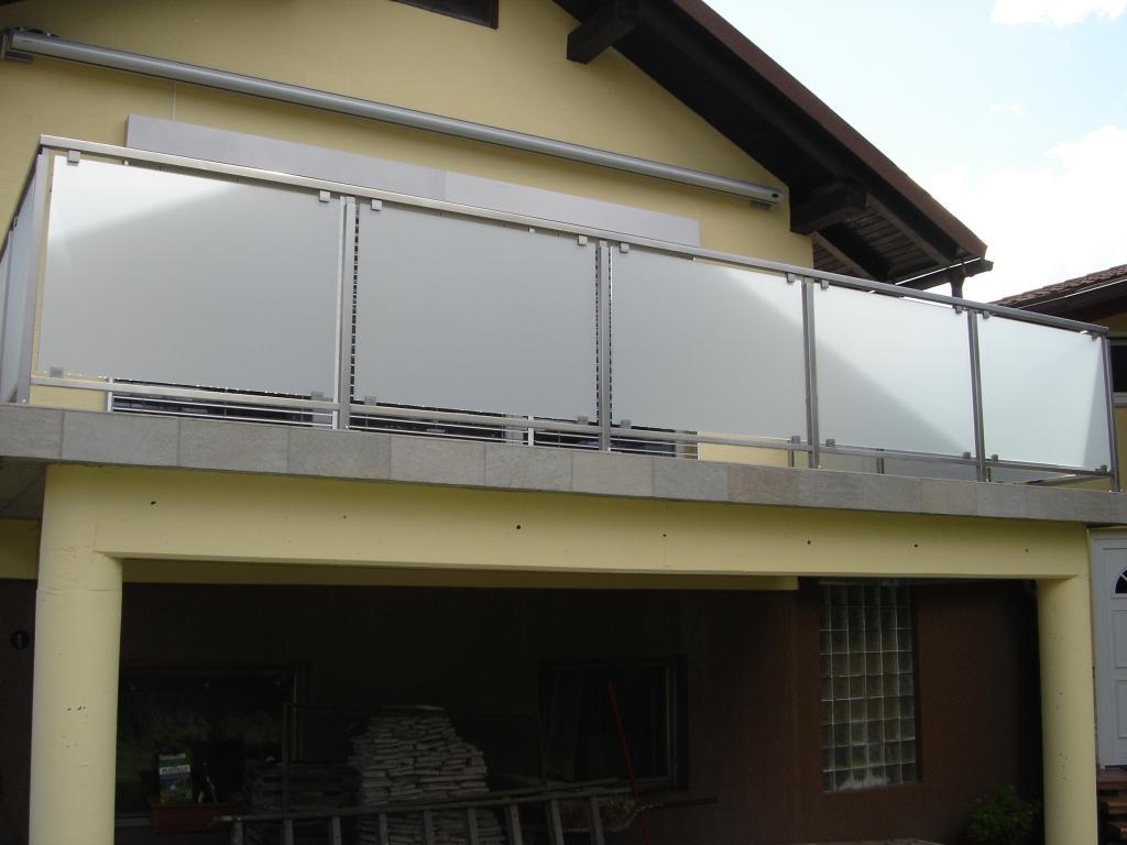 steklene ograje - product image