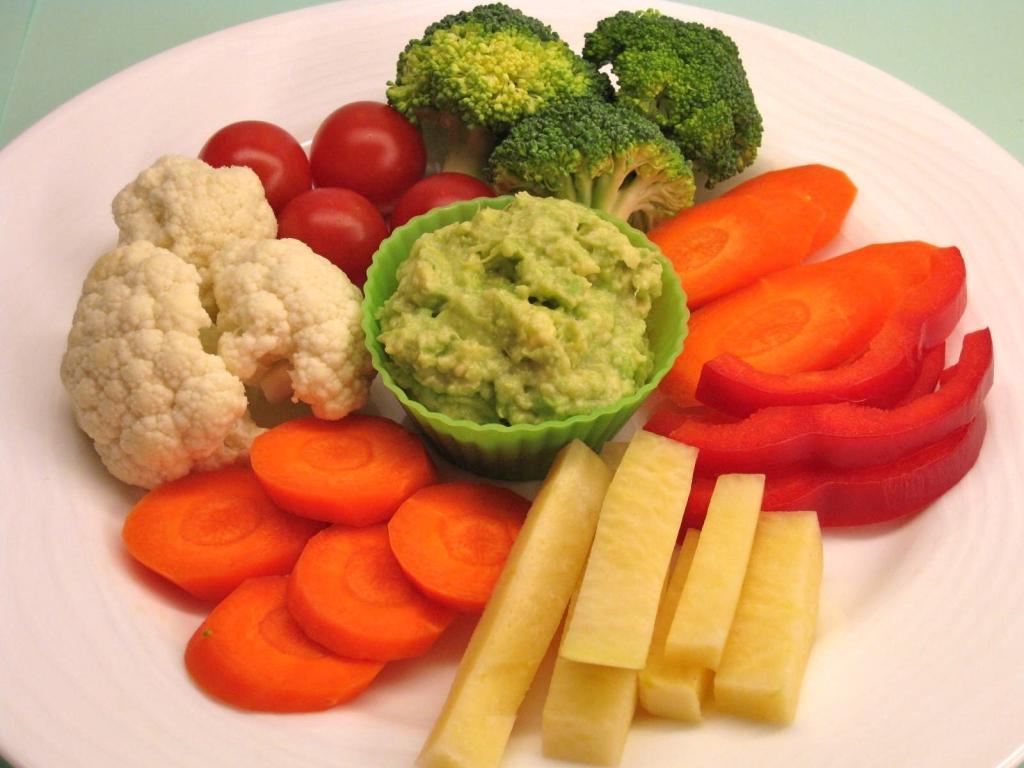 Ponudba za vegetarijance - product image