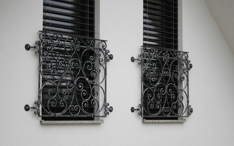 Kovani francoski balkoni - product image